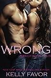 WRONG (Naked Book 4) (English Edition)