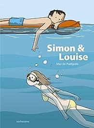 Simon et Louise par Max de Radiguès