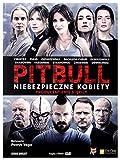Pitbull. Niebezpieczne kobiety [DVD] (English subtitles)