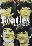 Les Beatles histoire d'un groupe pop