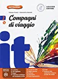 Compagni di viaggio. In prima!-Strumenti per l'analisi. Per la Scuola media. Con e-book. Con espansione online. Con CD-ROM: 1