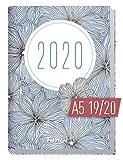 Chäff-Timer Classic A5 Kalender 2019/2020 [Doodle] Terminplaner 18 Monate: Juli 2019 bis Dez. 2020 | Wochenkalender, Organizer, Terminkalender mit Wochenplaner - Top organisiert durchs Jahr!
