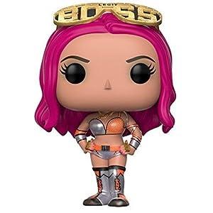WWE Figura Sasha Banks Funko 14255
