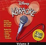 Disney Karaoke 2