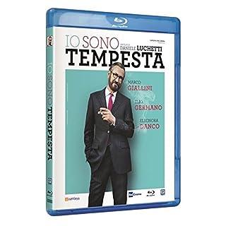 Blu-Ray - Io Sono Tempesta (1 Blu-ray)
