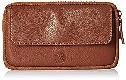 Viari Tan Mens Wallet (VE2133)