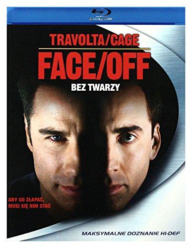Face/Off [Blu-Ray] [Region B] (IMPORT) (Nessuna versione italiana)