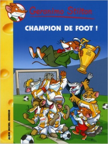 Geronimo Stilton, Tome 53 : Agent secret Zéro Zéro K de Geronimo Stilton,Titi Plumederat (Traduction) ( 6 octobre 2010 )
