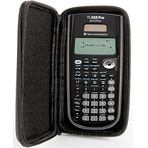 Taschenrechner Schutztasche für TI 30 XA / XB / XS / X Pro MultiView …