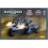 Games Workshop - Figura Warhammer (99120101030)