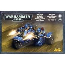 Games Workshop - Figura Warhammer (99120101030)