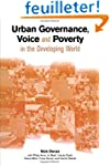 Urban Governance Voice and Poverty in...