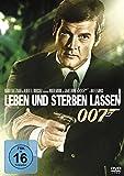James Bond 007 - Leben und sterben lassen