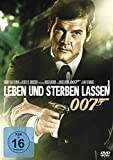 James Bond 007 - Leben und sterben lassen - Tom Mankiewicz