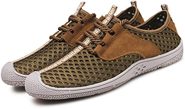 Schuhe ShangYi ShangYi HighTopverschleißfeste OutdoorStiefel  verschleißfeste Taktische Stiefel  Große Wüstenkampfstiefel