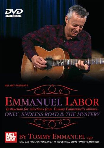 Emmanuel Labor [UK Import]