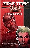 Star Trek: Blackout (Star Trek: Starfleet Corps of Engineers Book 59) (English Edition)
