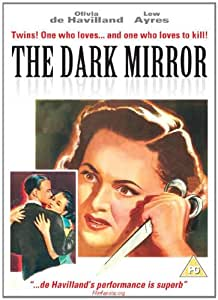 The Dark Mirror [DVD][1946]