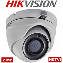 Hikvision Digital Technology DS-2CE56D7T-ITM CCTV security camera Outdoor Dome White - Security Cameras (CCTV security camera, Outdoor, CHI (SIMPL), CHI (TR), English, Dome, White, Ceiling/wall)