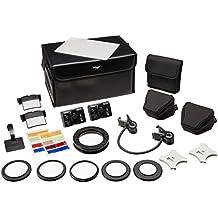 Nikon SB-R200 R1 - Sistema inalámbrico de flash macro para DSLR, negro