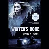 Winter's Bone [With Earbuds] (Playaway Adult Fiction)