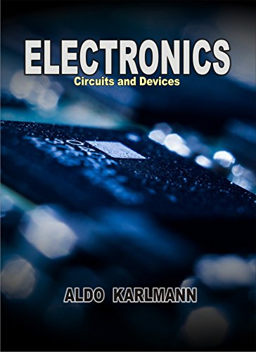 electronics-circuits-and-devices-english-edition