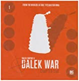 Dalek Empire 2.1 - Dalek War Chapter One (Doctor...
