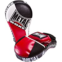 Metal MB216 Boxe Patte d'ours