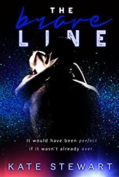 The Brave Line by [Stewart, Kate]