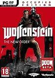 Wolfenstein : The New Order - édition occupied