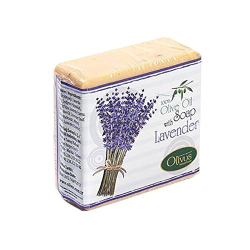 OLIVOS Fruit&Herbs Series Savon Lavender 126 g