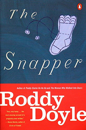 2 Snapper (The Snapper: A Novel (The Barrytown Trilogy, Band 2))