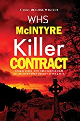 Killer Contract (Best Defence series Book 4)