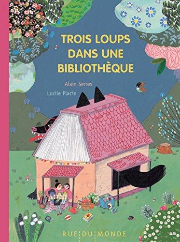 """<a href=""""/node/177503"""">Trois loups dans une bibliothèque</a>"""