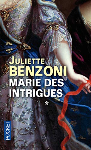 Marie des intrigues (1)