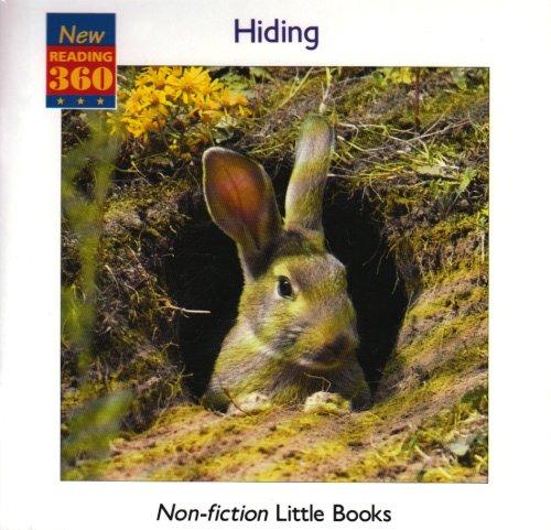 New Reading 360 Level 5: Non-Fiction Little Books: Non Fiction Little Books Level 5