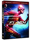The Flash - Temporada 1 (Con Comic-Con Pack) [DVD]