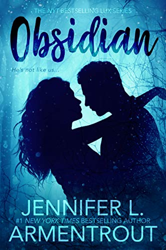 Obsidian (A Lux Novel Book 1) (English Edition)