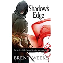 Shadow's Edge: Book 2 of the Night Angel by Brent Weeks (2008-11-06)