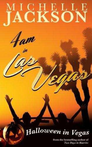 4am in Las Vegas: Irish Fiction (English Edition)