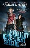 Midnight Blue-Light Special: An Incryptid Novel (Incryptid 2)