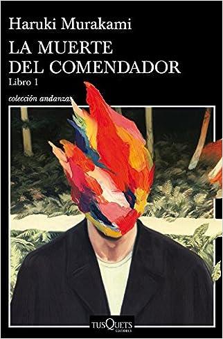 #10: La muerte del comendador (Libro 1) (Andanzas)