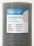 KrapTrap® Volierendraht
