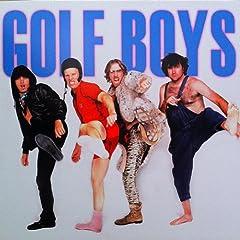 Golf Boys 2.Oh