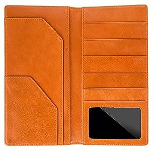 las mejores paginas web diseñadas: BULLAZO PLANO Funda de pasaporte CON RFID NFC PROTECTION BLOCKER | Funda de iden...