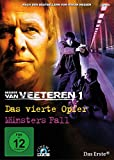 Van Veeteren Vol. 1 - Das vierte Opfer / Münsters Fall [2-Disc-Set] [Alemania] [DVD]
