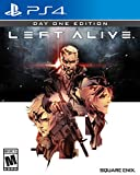 Square Enix Left Alive Basic PlayStation 4 videogioco
