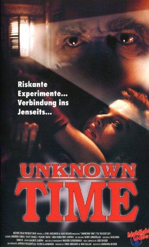 Unknown Time - Der totale Alptraum einer geheimnisvollen Schattenwelt
