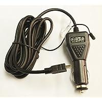 Snooper, 12 V/24 V zu 5 V Mini USB Autoladegerät mit TMC Antenne S6800
