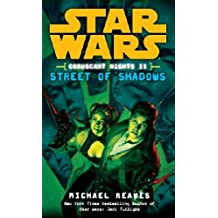 Star Wars: Coruscant Nights 2 - Street of Shadows - Star Wars [Paperback]